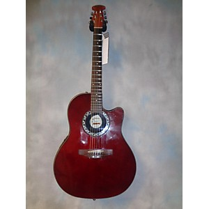 Pre-owned Ovation Applause Acoustic Electric Guitar