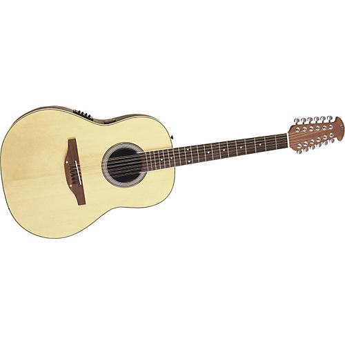 Ovation Applause Series AE35 12 String Acoustic-Electric Guitar