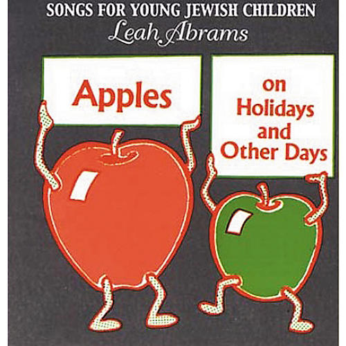 Tara Publications Apples On Holidays Other Days Book