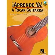 Music Sales Aprende Ya! A Tocar Guitarra DVD