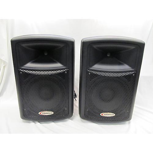 Harbinger Aps12 (pair) Powered Speaker-thumbnail