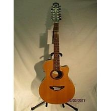 Yamaha Apx 4 12a Acoustic Electric Guitar