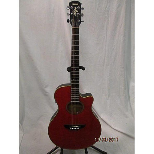 Yamaha Apx-spli Acoustic Electric Guitar