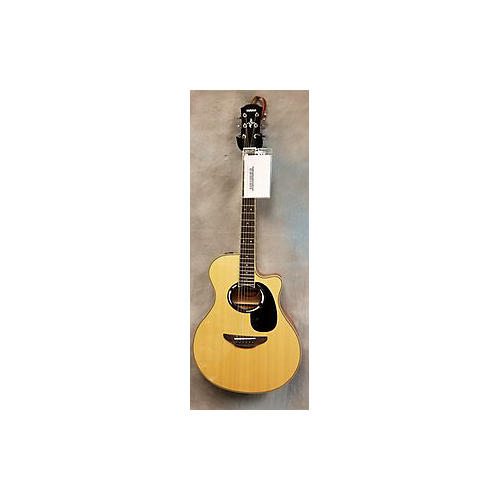 Yamaha Apx500 III Acoustic Electric Guitar-thumbnail