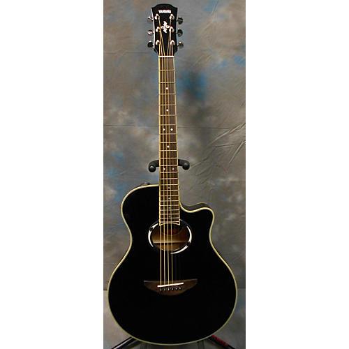 Yamaha Apx500iii Acoustic Electric Guitar-thumbnail