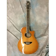 Yamaha Apx9-12 12 String Acoustic Guitar