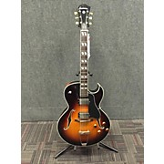 Eastman Ar372ce Hollow Body Electric Guitar