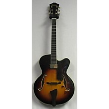 Eastman Ar503ce Hollow Body Electric Guitar