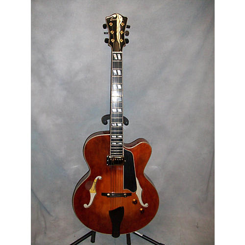 Eastman Ar580ce Hollow Body Electric Guitar