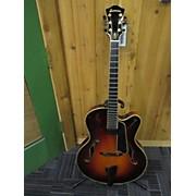 Eastman Ar810ce Hollow Body Electric Guitar