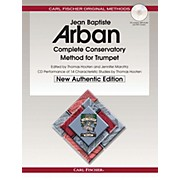 Carl Fischer Arban Complete Conservatory Method for Trumpet, New Edition