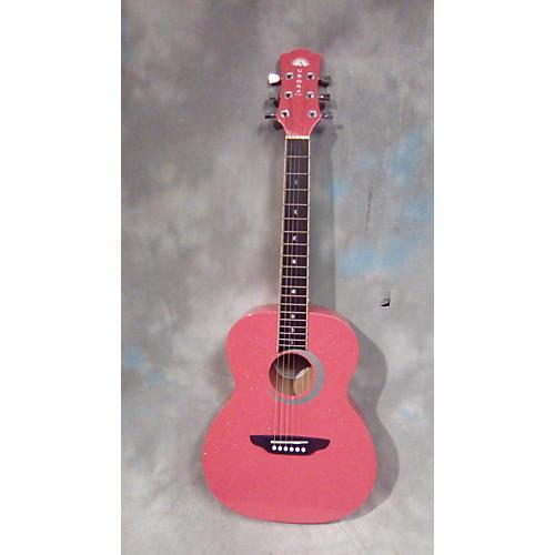 Aurora Arborpnk Acoustic Guitar