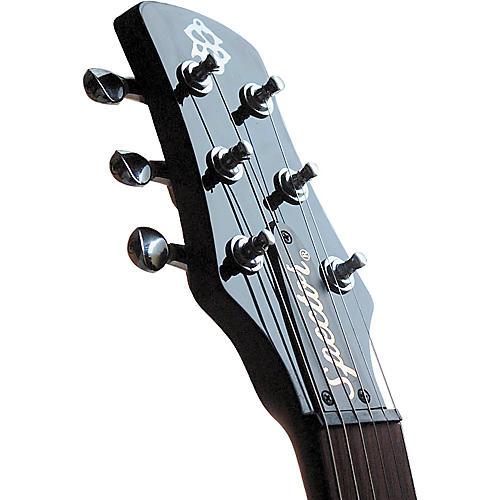 Spector Arc 6 Pro Trem Electric Guitar Black Teal