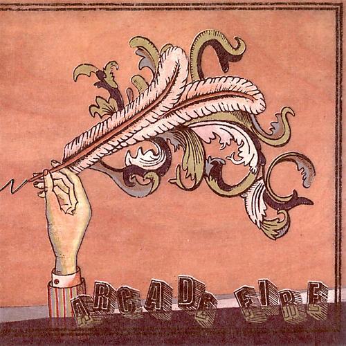WEA Arcade Fire - Funeral (180 Gram Vinyl)