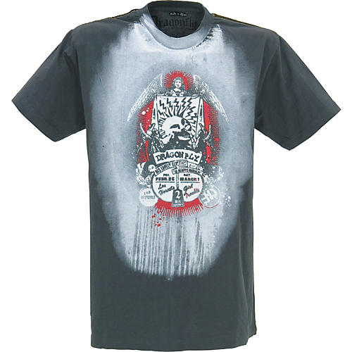 Dragonfly Clothing Company Arch Angel Men's T-Shirt