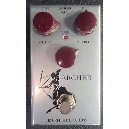 In Store Used Archer ELEC PEDAL-E VOLUME