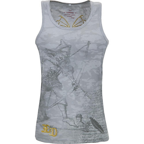 Edward Dada Archer Men's Tank Top