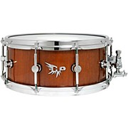 Hendrix Drums Archetype Series African Sapele Stave Snare Drum