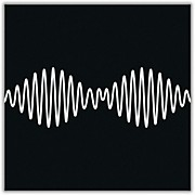 WEA Arctic Monkeys - AM Vinyl LP