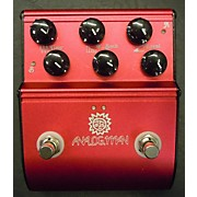 Analogman Ardx20 Effect Pedal