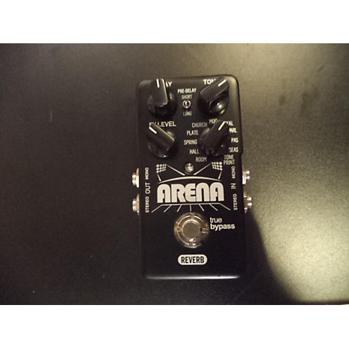TC Electronic Arena Reverb Effect Pedal