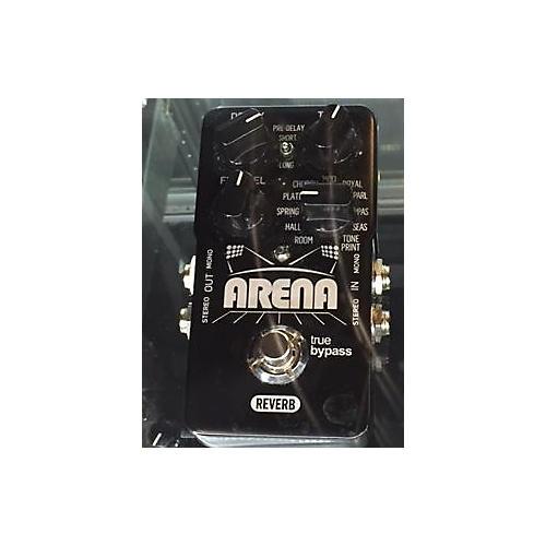 TC Electronic Arena Reverb Effect Pedal-thumbnail