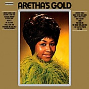 RED Aretha Franklin - Aretha's Gold LP