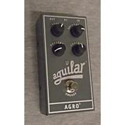 Aguilar Argo Effect Pedal