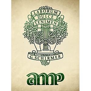 Associated Aria Bachianas Brasileiras No. 5 Organ Solo Organ Solo Series ... by Associated