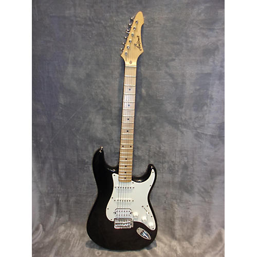 Aria Aria Pro II Double Cut Solid Body Electric Guitar-thumbnail
