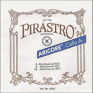 Pirastro Aricore Series Cello D String by Pirastro