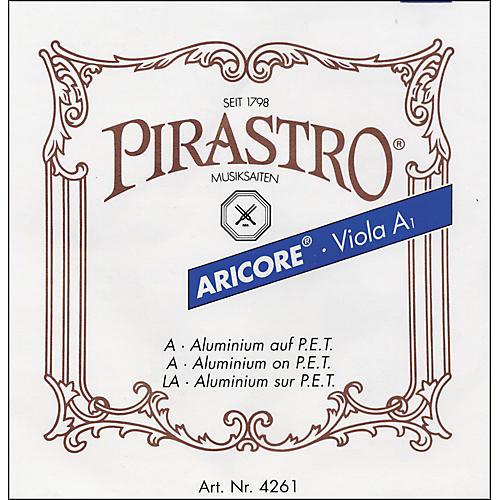 Pirastro Aricore Series Viola C String Full Size Silver