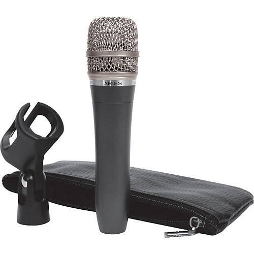 M-Audio Aries Condenser Vocal Microphone-thumbnail