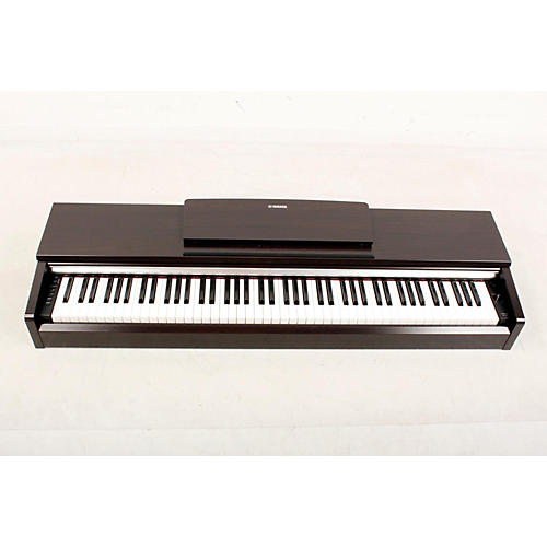 Yamaha Arius YDP-142 88-Key Digital Piano with Bench Rosewood