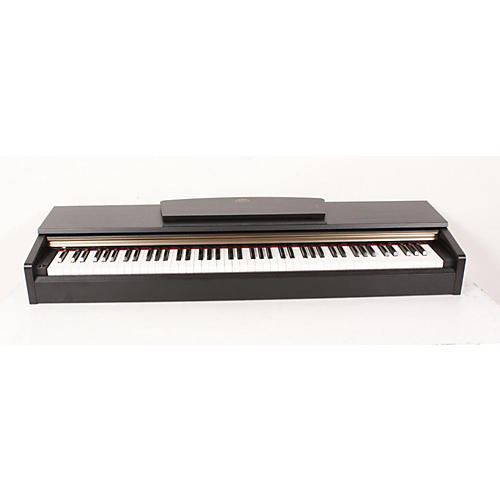 yamaha arius ydp 161 88 key digital piano with bench. Black Bedroom Furniture Sets. Home Design Ideas