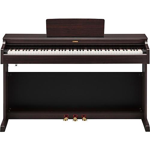 Yamaha Arius YDP-163 88-Key Digital Console Piano with Bench-thumbnail
