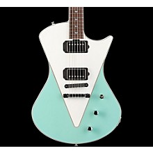 Armada Electric Guitar Level 1 Mint Green/White Pearl