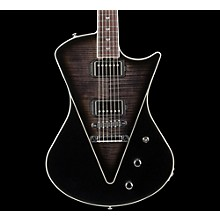 Armada Electric Guitar Level 1 Transparent Black Rosewood, Y2