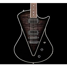 Armada Electric Guitar Level 1 Transparent Black Rosewood