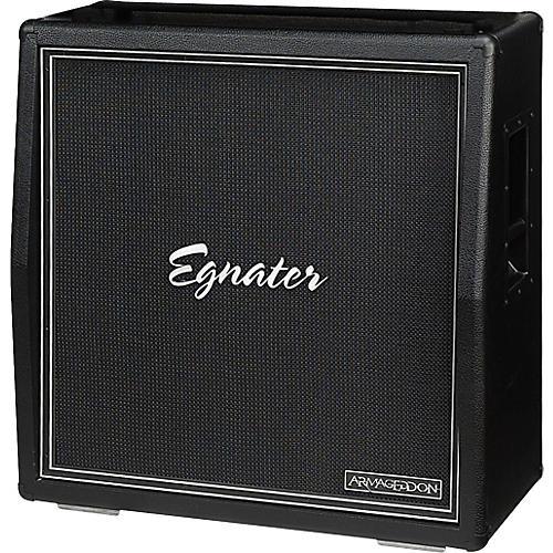 Egnater Armageddon AR-412 4x12 Guitar Speaker Cabinet Slant
