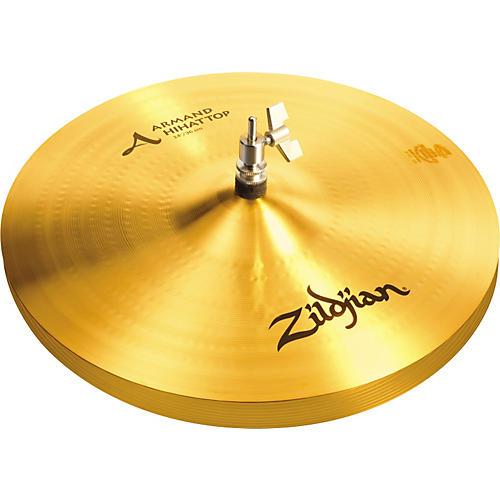 Zildjian Armand Hi-Hat Cymbals-thumbnail