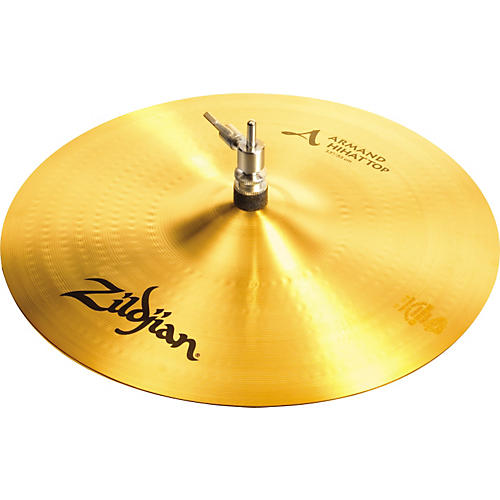 Zildjian Armand Hi-Hat Top Cymbal