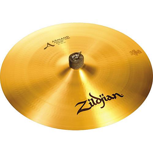 Zildjian Armand Medium Thin Crash Cymbal 16 in.-thumbnail