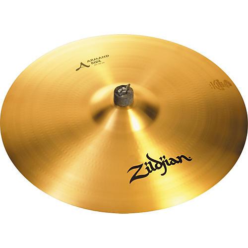 Zildjian Armand Ride Cymbal 20 IN