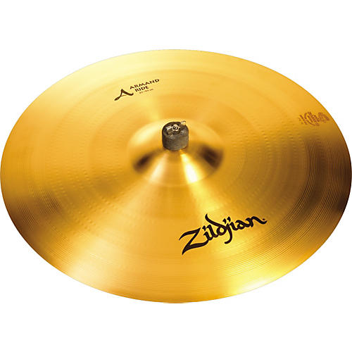 Zildjian Armand Ride Cymbal 21 in.