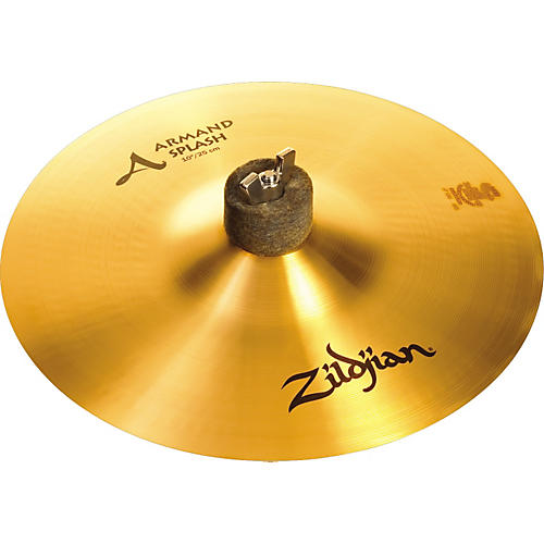 Zildjian Armand Splash Cymbal