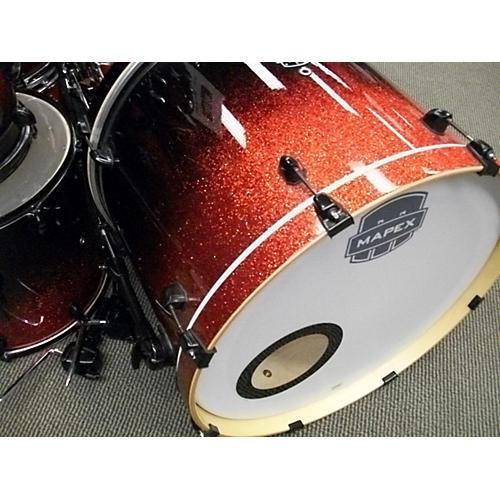 Mapex Armory Drum Kit-thumbnail