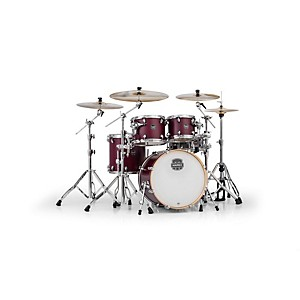 Mapex Armory Series 5-Piece Jazz/Rock Shell Pack by Mapex