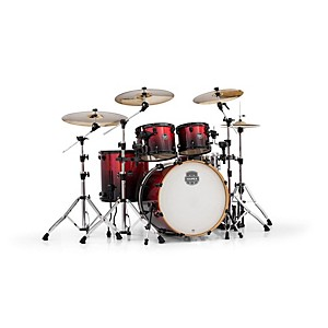 Mapex Armory Series 5-Piece Rock Shell Pack by Mapex