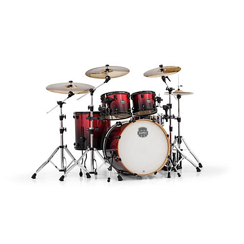 Mapex Armory Series 5-Piece Rock Shell Pack-thumbnail